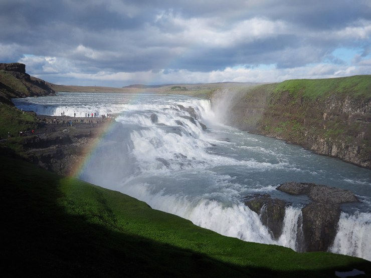 Golden Circle, Iceland