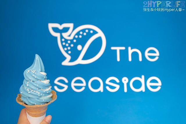 The Seaside鯨鯊霜淇淋 (2)