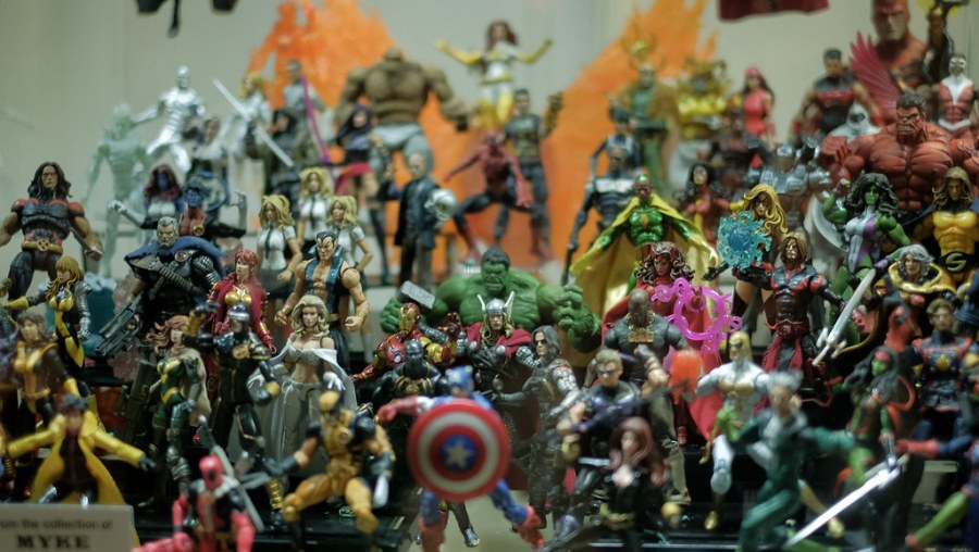 ToyCon 2017 (5 of 6)