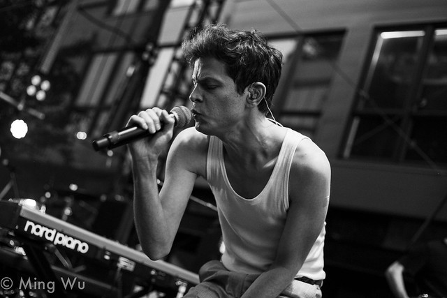 Perfume Genius @ Capitol Hill Block Party 2017