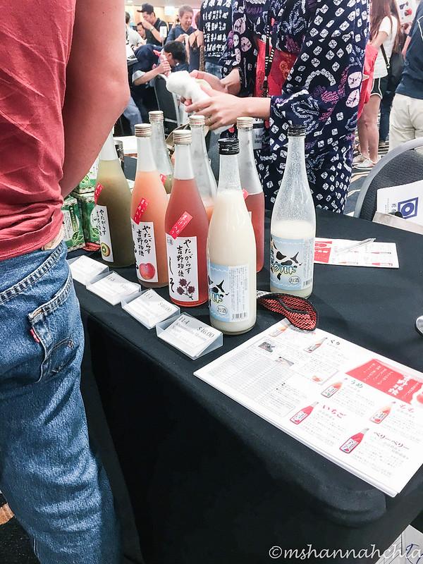 Sake Festival 2017-3