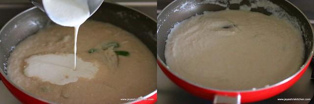 malai paneer gravy 7