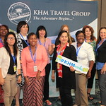 Travel agent training