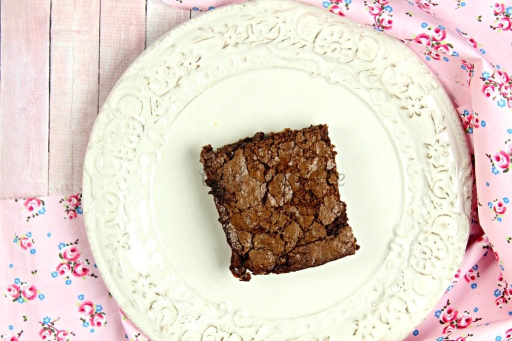 Coconut Brownie -edit
