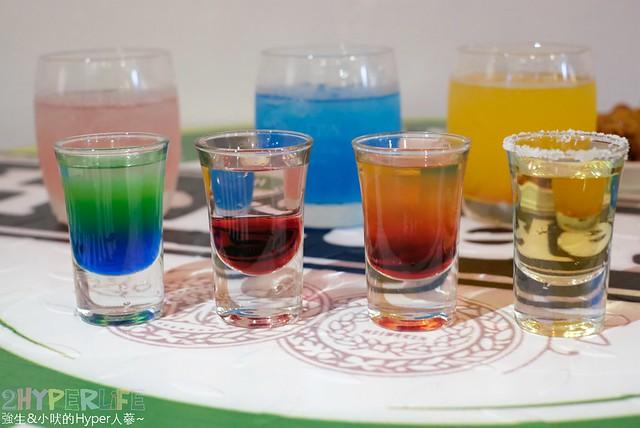派對飛鏢主題酒吧 PARTY BAR (25)