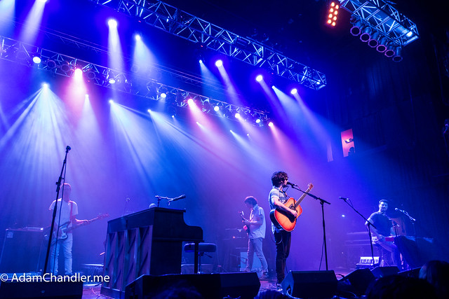 Conor Oberst and The Felice Brothers - House of Blues Boston, July 21st, 2017