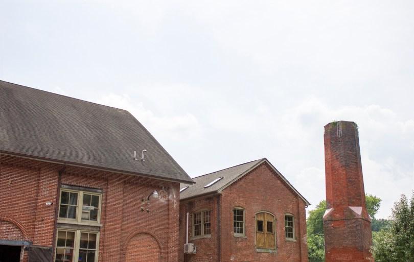 garrett snuff mill-brewery dew point