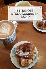 St Jakobs Stenugnsbageri Lund