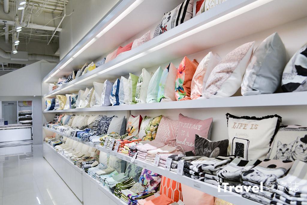 福冈购物商场 生活杂货连锁店Francfranc (46)