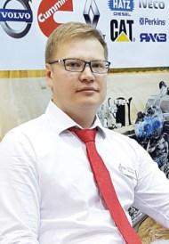 Виталий Урусов