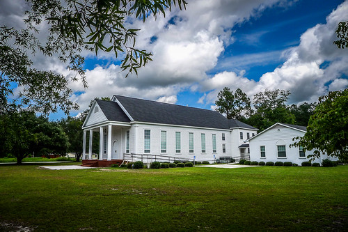 Catfish Creek Baptist Church-003