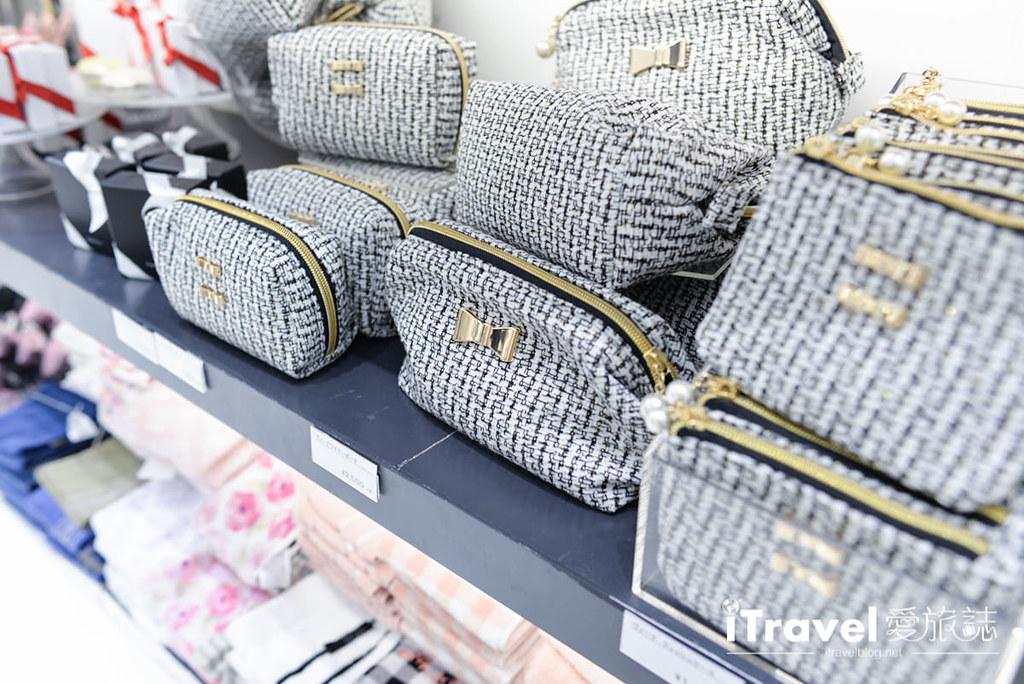 福冈购物商场 生活杂货连锁店Francfranc (39)
