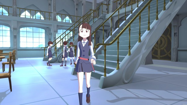 Little Witch Academia: Chamber of Time LWA_SS_Akko_cafeteria