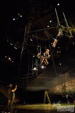 Cirque OVO-7402
