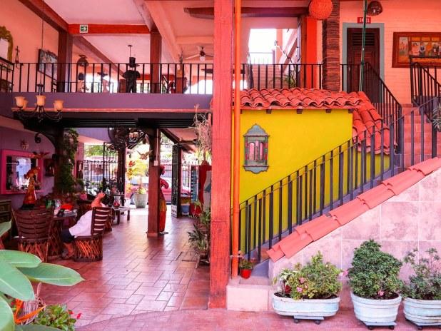 Yasmin Hotel Puerto Vallarta