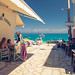 Captian's Corner at Agios Nikitas