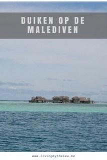 Duiken op de Malediven