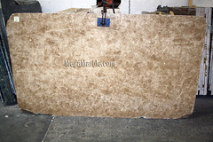 Emperador Light 2cm marble slabs for countertops A