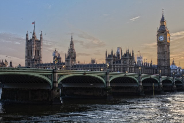 Big Ben Inggris | Awita Life