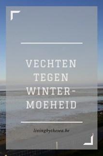 vechten tegen wintermoeheid