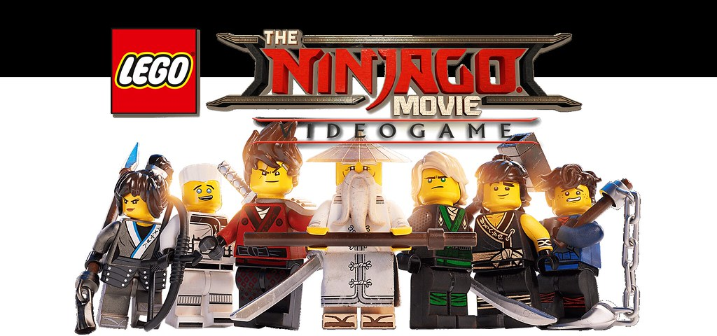 LEGO Ninjago Movie video igra – prikaz veština