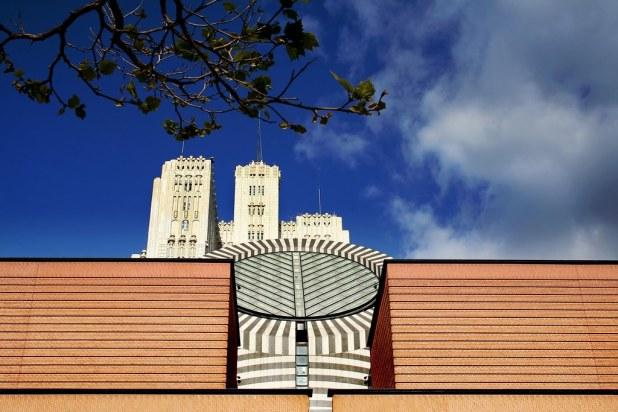 MOMA en San Francisco