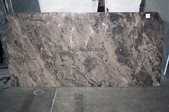 Black Sea 2cm marble slabs for countertops