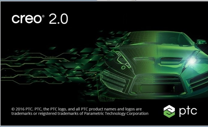 Phần mềm PTC Creo 2.0 M230 x86 x64 full crack