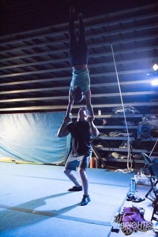Cirque OVO-7654