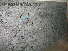 labradorite bianca Granite slabs for countertop