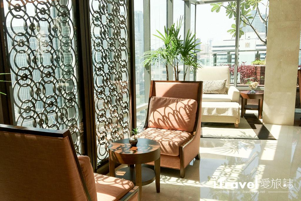 曼谷斯瓦特爾飯店 Sivatel Bangkok Hotel (5)