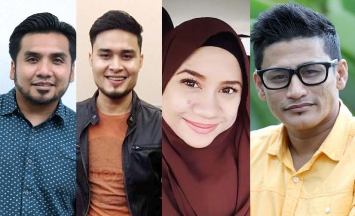 Bekas Juara Akademi Fantasia Buat Reunion Di Sidang Media AF MEGASTAR Petang Ini