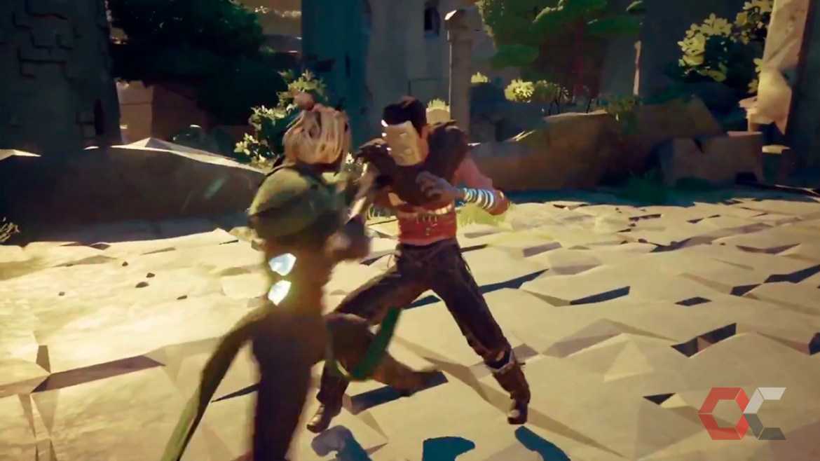 absolver-review 3 overcluster