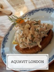 Aquavit London