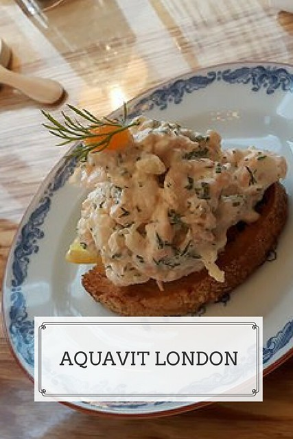 Aquavit London