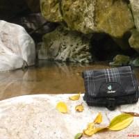 Gear Review: Deuter Wash Bag