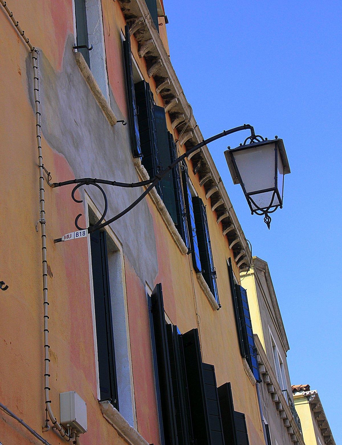 Murano is very pretty
