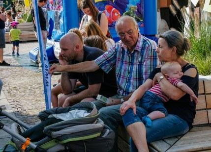 Familienfest 2017