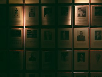 Sports Wall of Fame