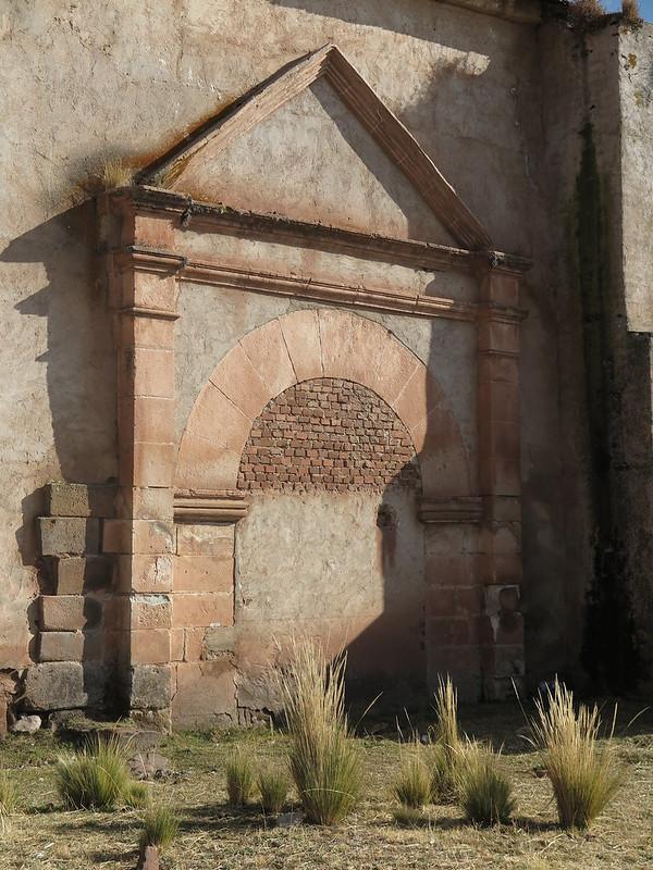 Templo San Sebastián de Zepita