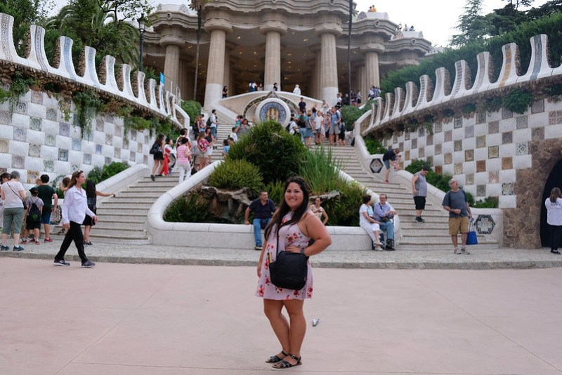 3 Day Itinerary Barcelona
