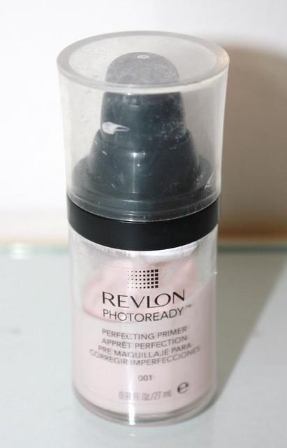 Revlon Primer