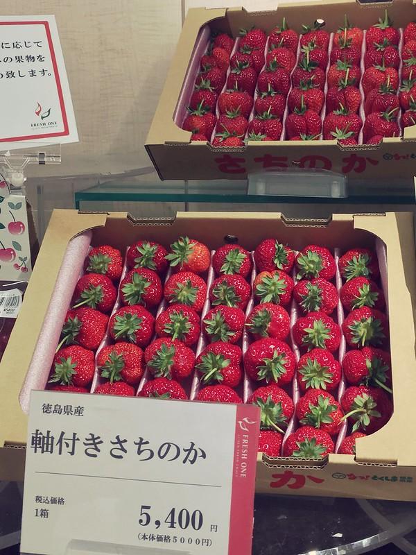 strawberry-ylovejapan