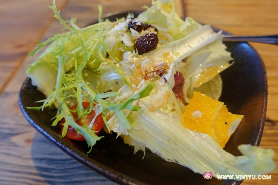 [八德美食]轉角17~在廣豐新天地對面的義式餐廳.精選食材現點現做的特色料理.適合朋友或家族聚餐 @VIVIYU小世界