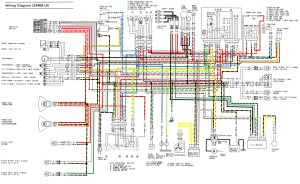 L5 wiring diagram, full colour  wwwzxrworldcouk