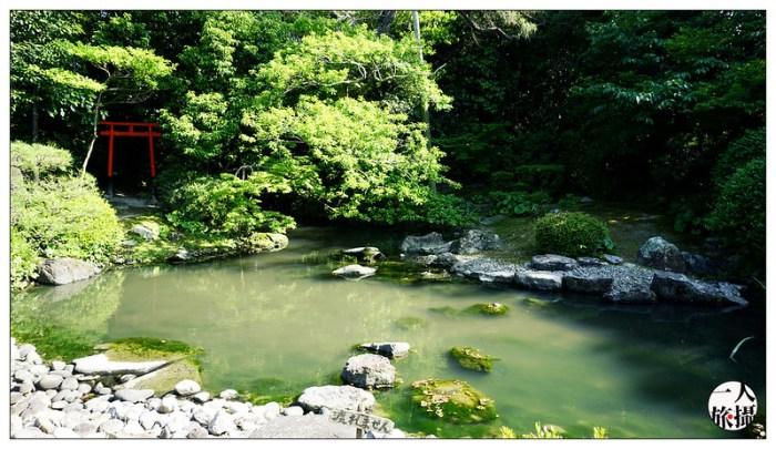 柳川散步地圖 36