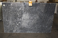 Bardiglio Dark 3cm marble slabs for countertops