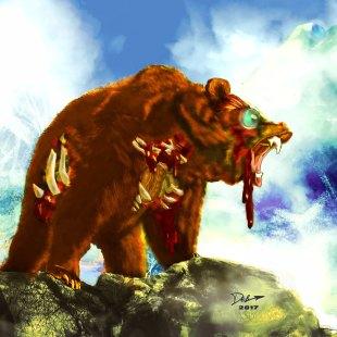Risen Bear