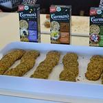 Carman's crackers