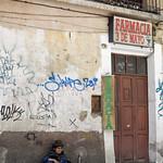 Viajefilos en la Paz, Bolivia 031